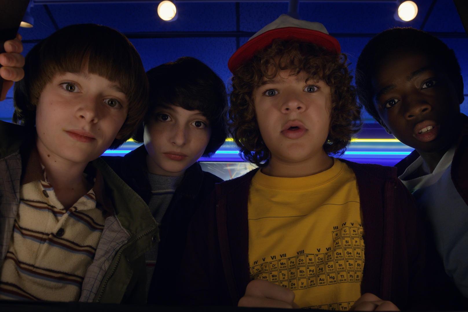 'Stranger Things' | © Netflix