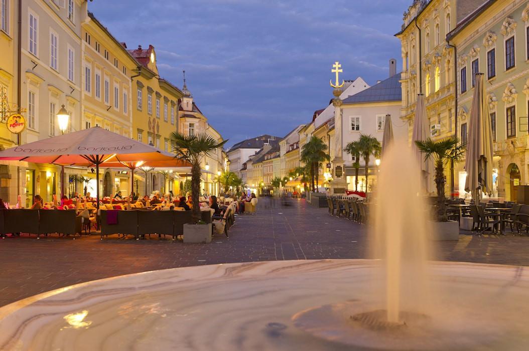 Top 10 Things To Do In Klagenfurt Austria