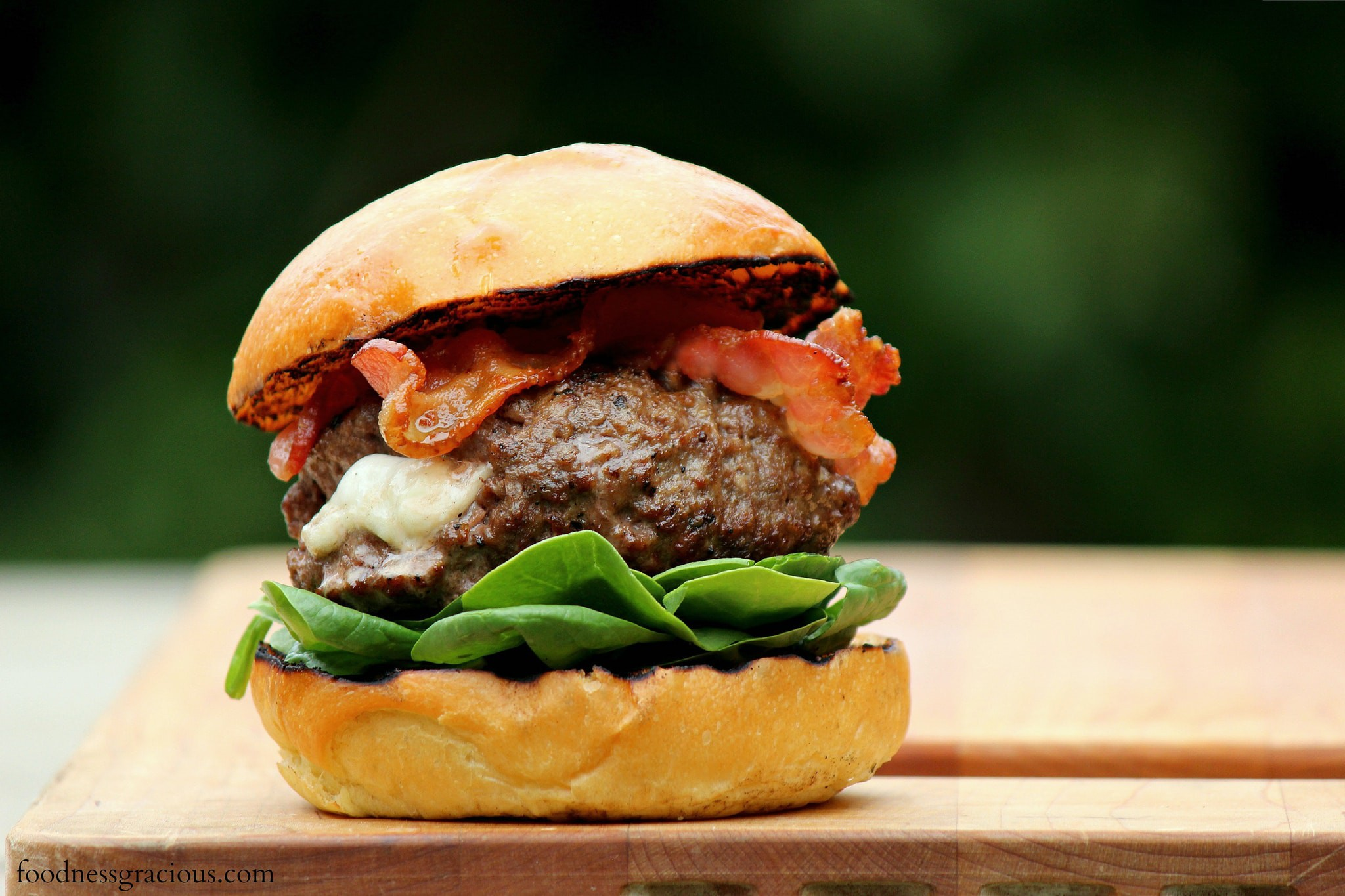 Where to Get the Best Burgers in Barcelona
