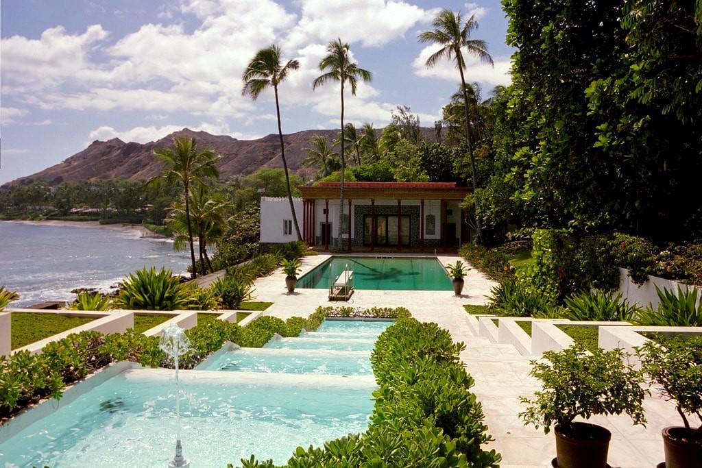 Shangri La Museum Hawaii | © Thomas Tunsch/Flickr