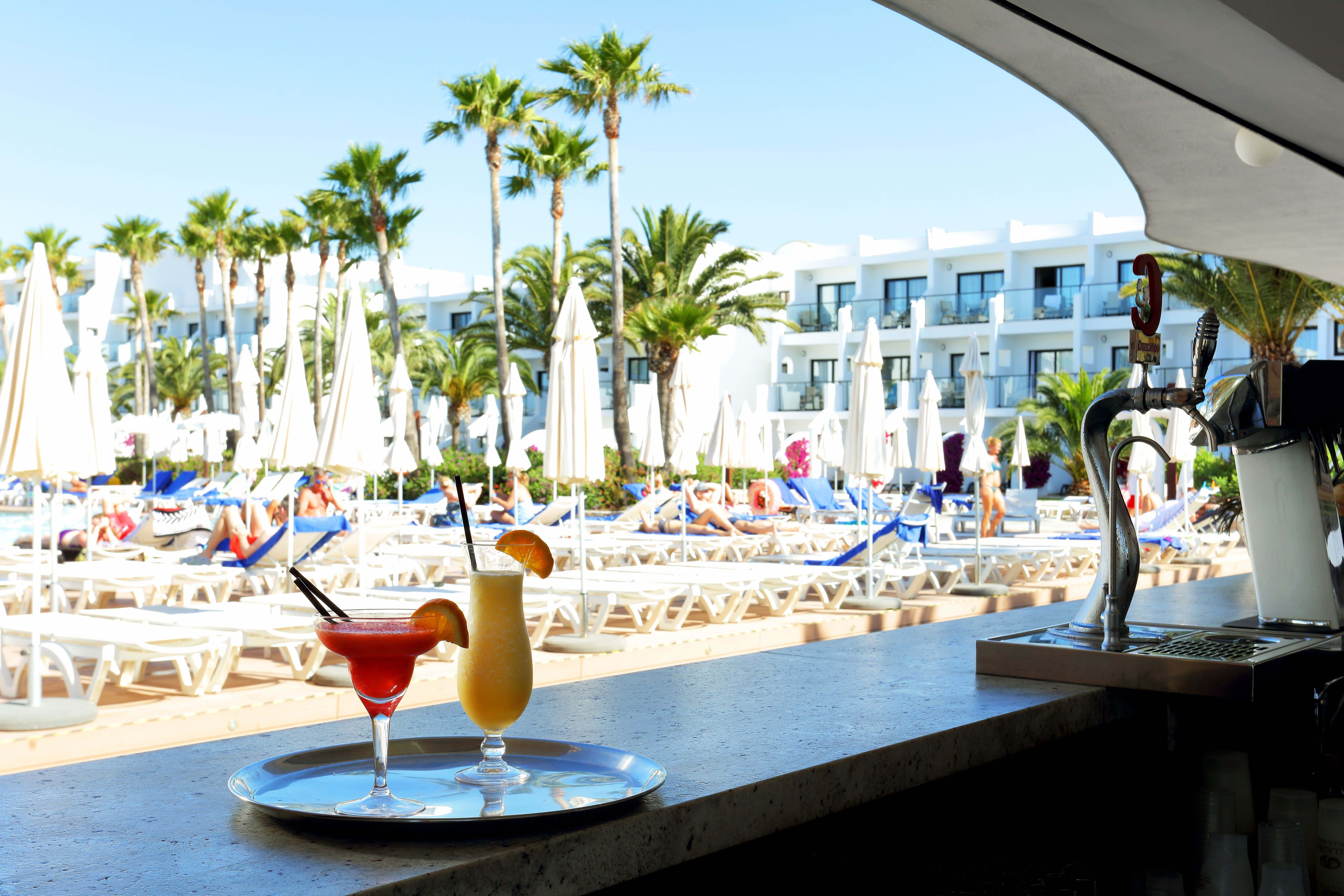 Grand Palladium Palace Ibiza Resort