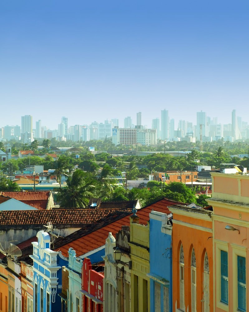 Recife and Olinda | ©  Paulo Williams / Shutterstock