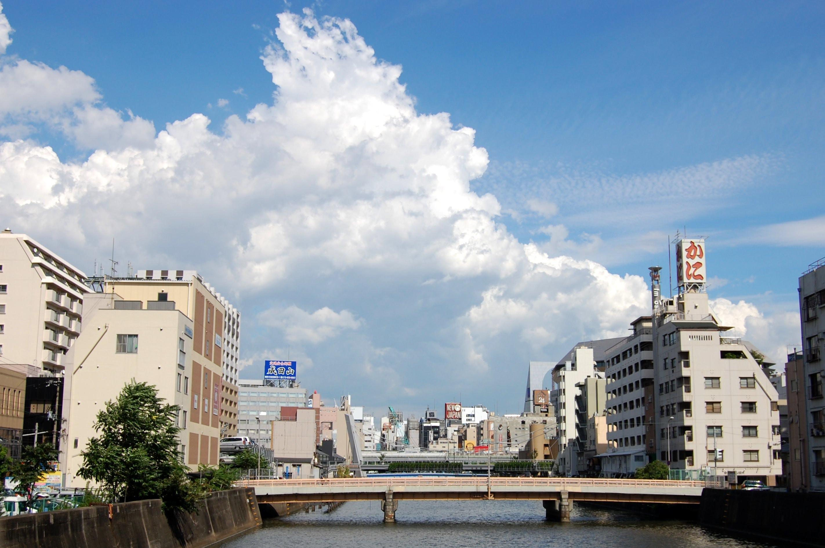 The 10 Best Restaurants in Horie, Osaka