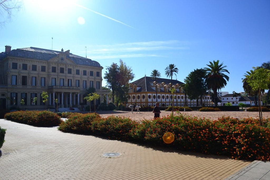 Jerez de la Frontera, Spain; Annie and Andrew/flickr