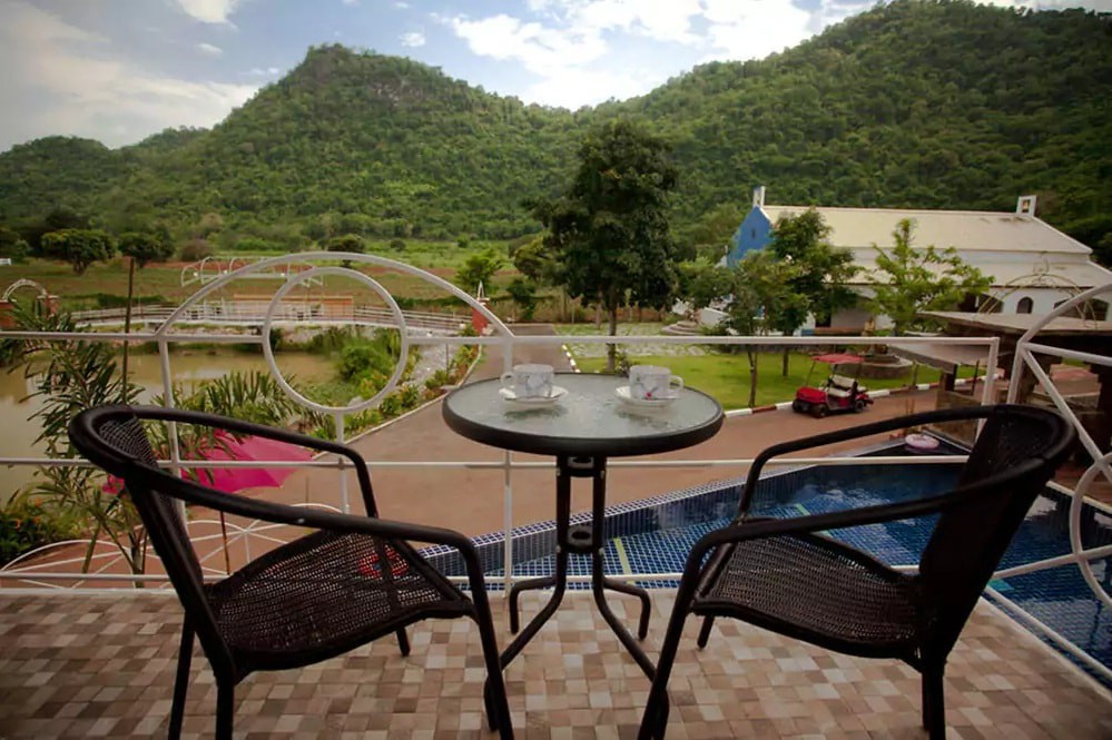 Nakhon Ratchasima's hotels offer plenty of opportunities to rest, recharge, and relax