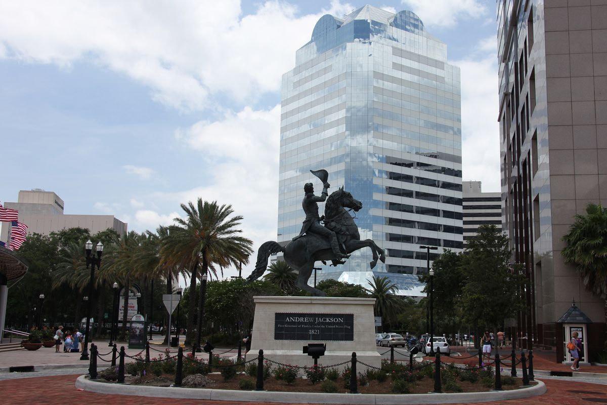 Jacksonville - See & Do