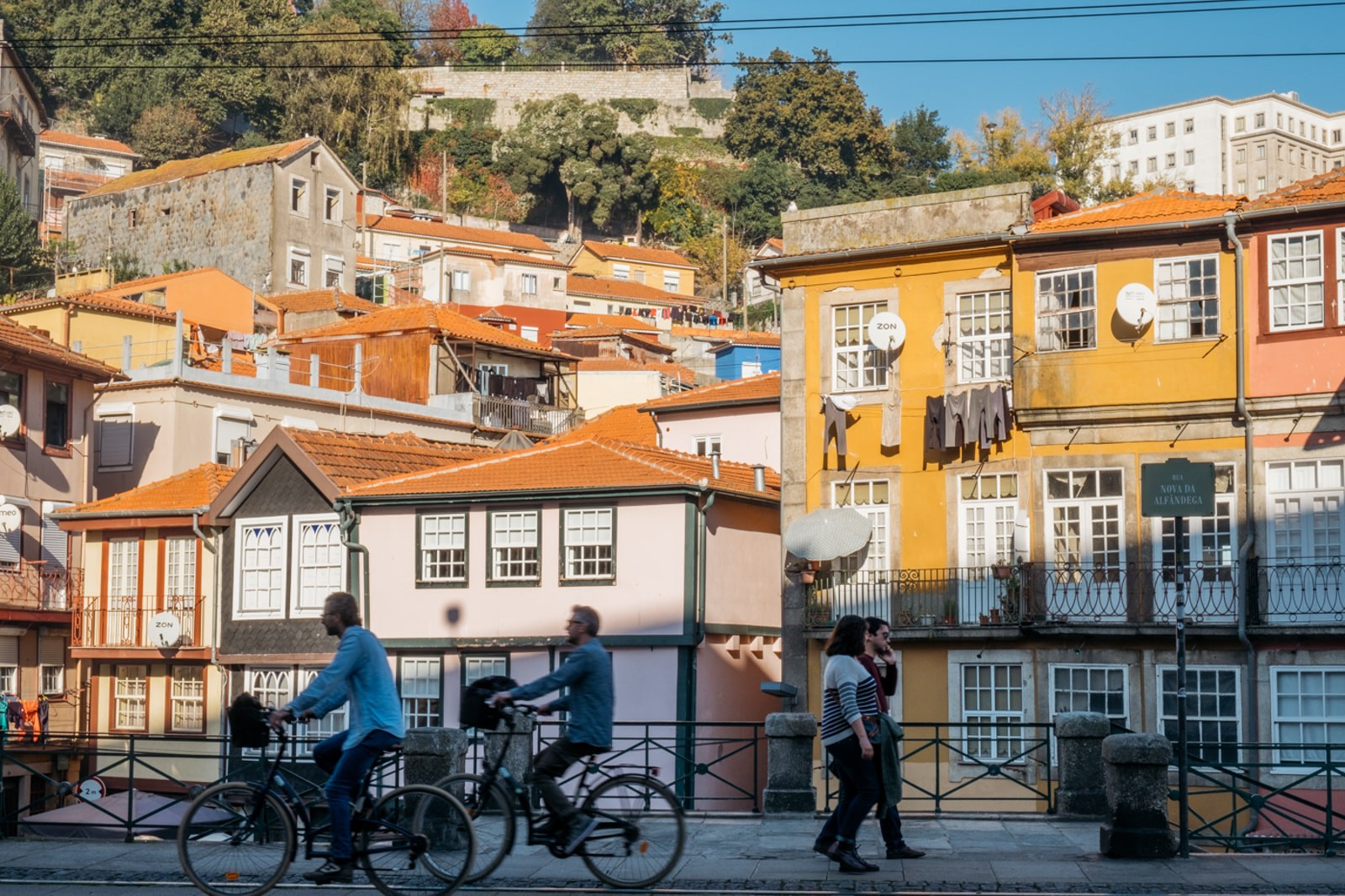 The 7 Best Airbnbs in Porto, Portugal