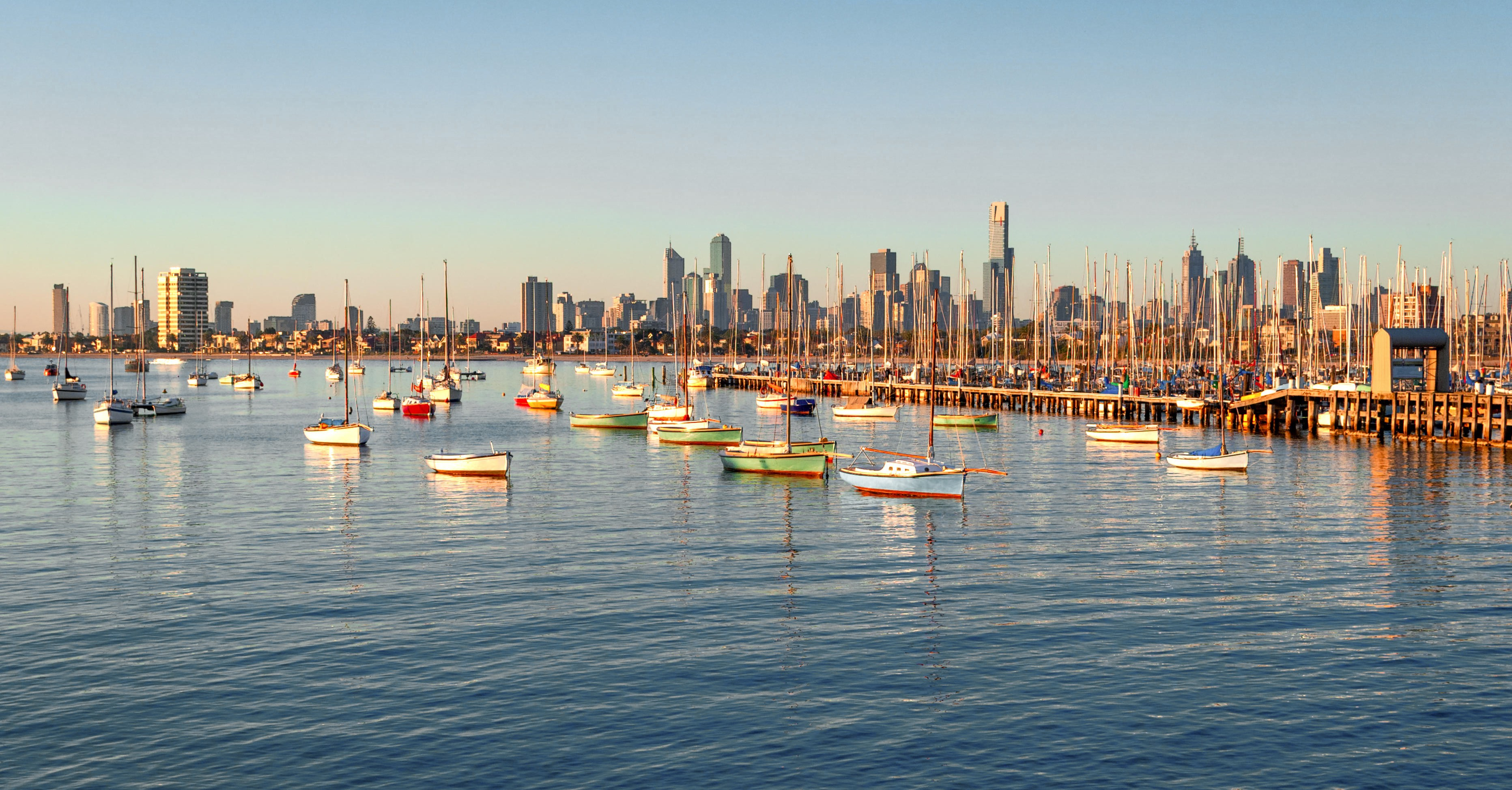 Experience everything St Kilda has to offer on your trip to Melbourne