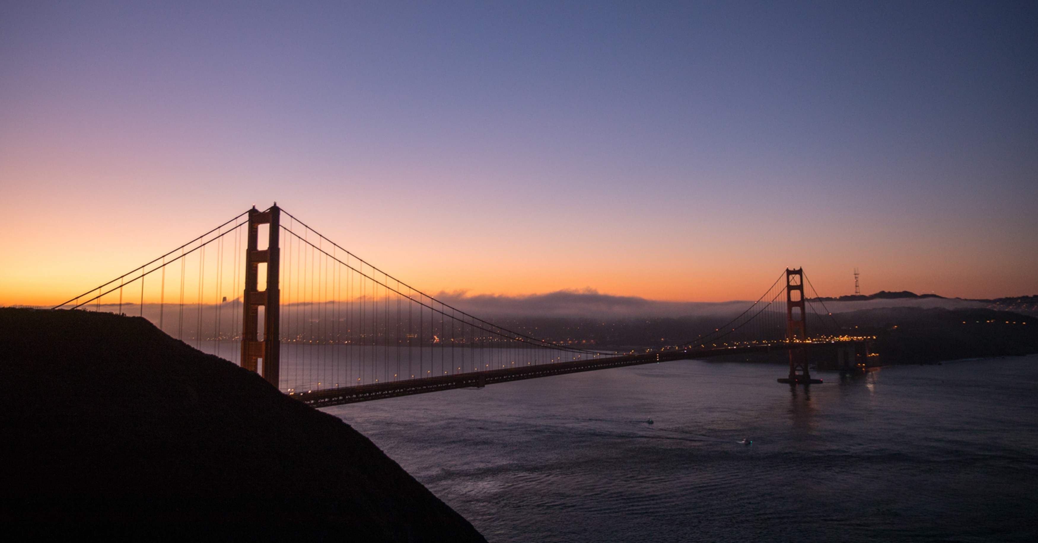San Francisco is a popular location for filmmakers