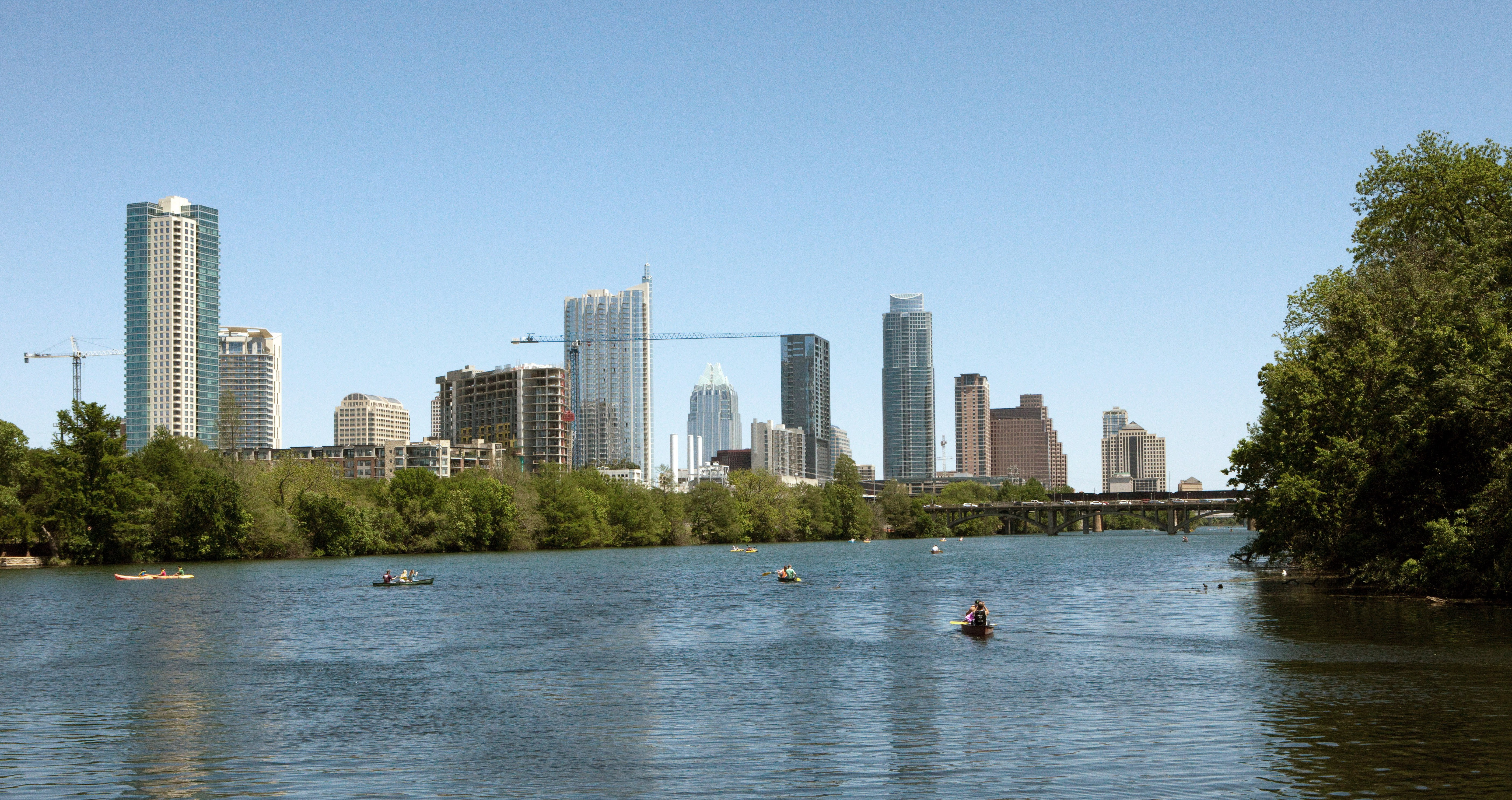 There's always something to do in Austin