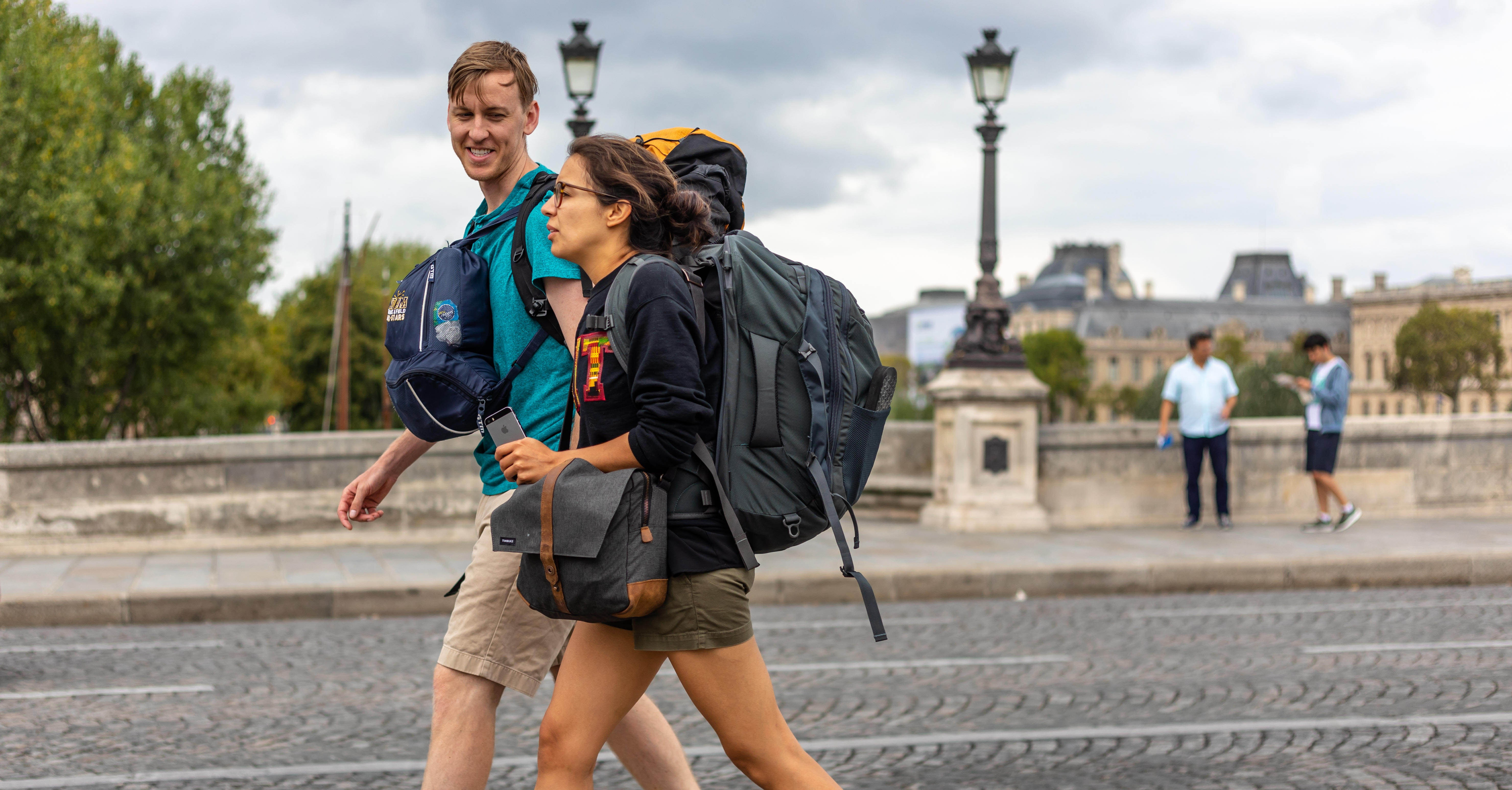Paris is an expensive city, but it is possible to visit on a budget