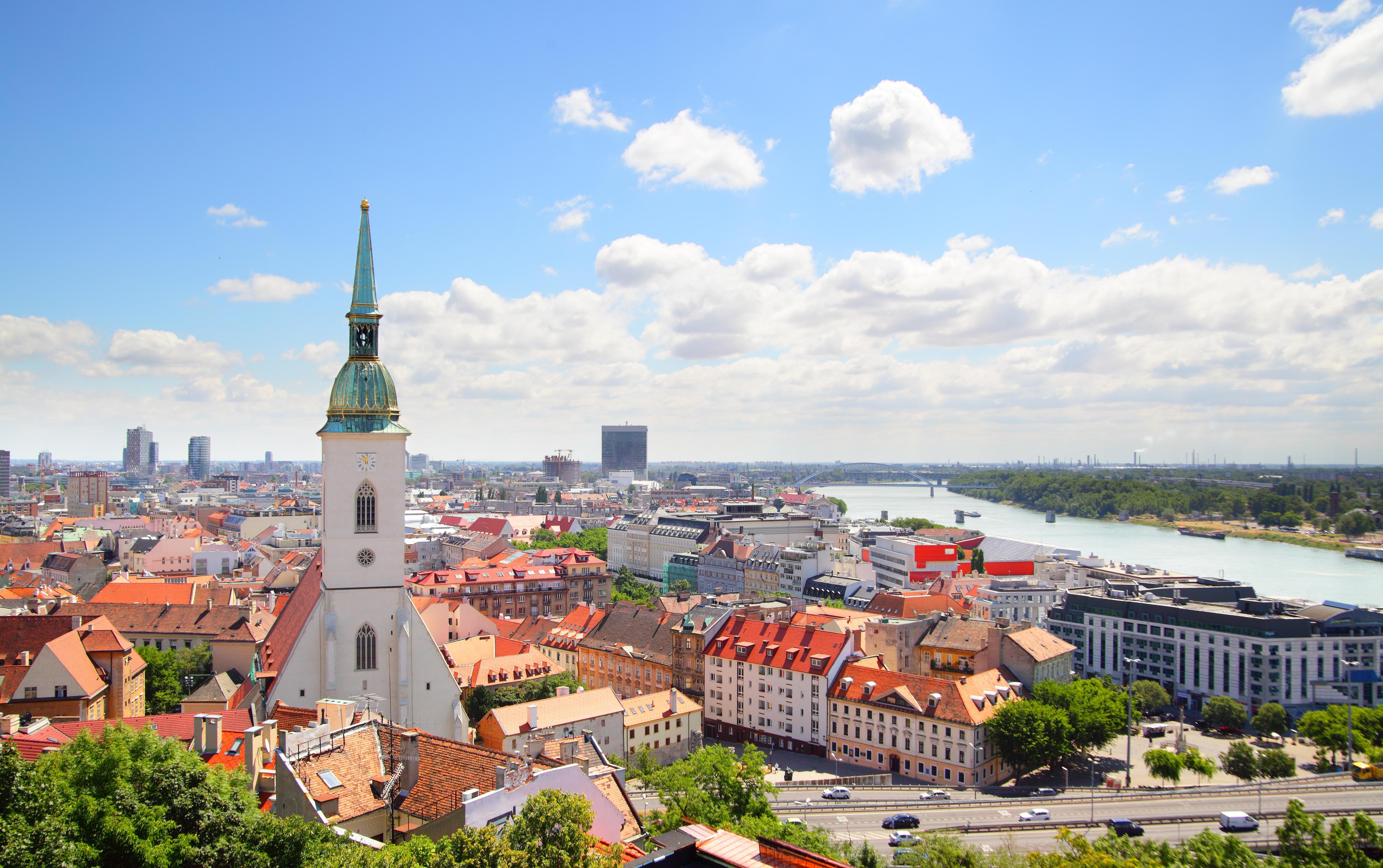 Slovakia - Guides & Tips