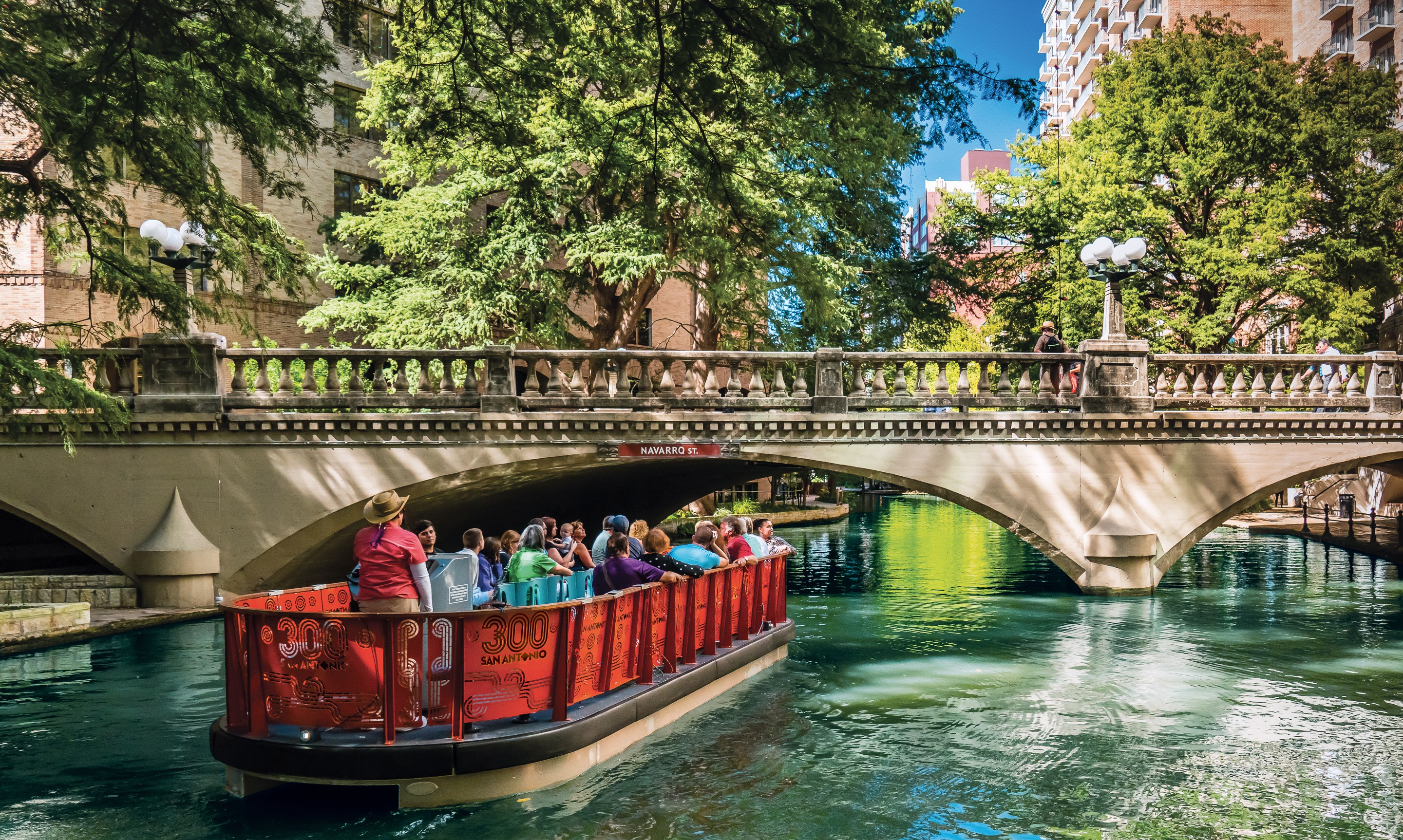 The 10 Top Things To Do And See In San Antonio Texas