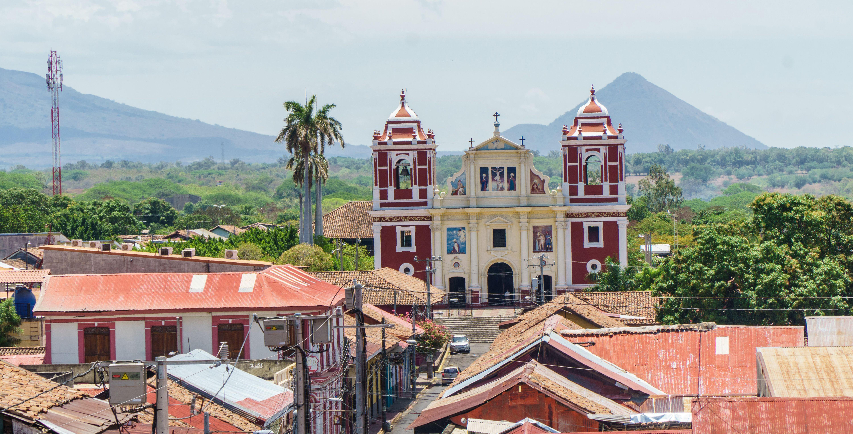 Nicaragua - Film & TV
