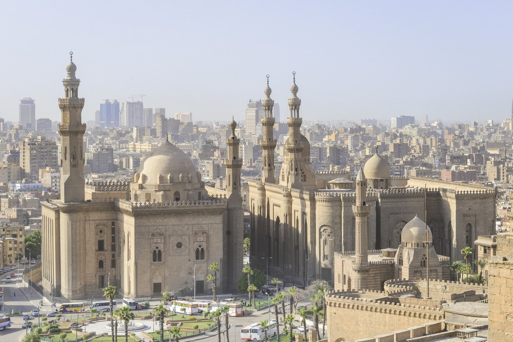 Cairo - Guides & Tips
