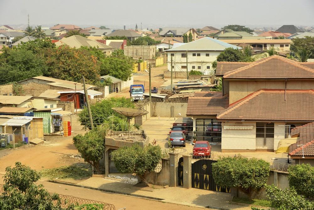 Accra - Restaurants