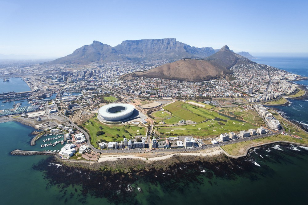 Cape Town - See & Do
