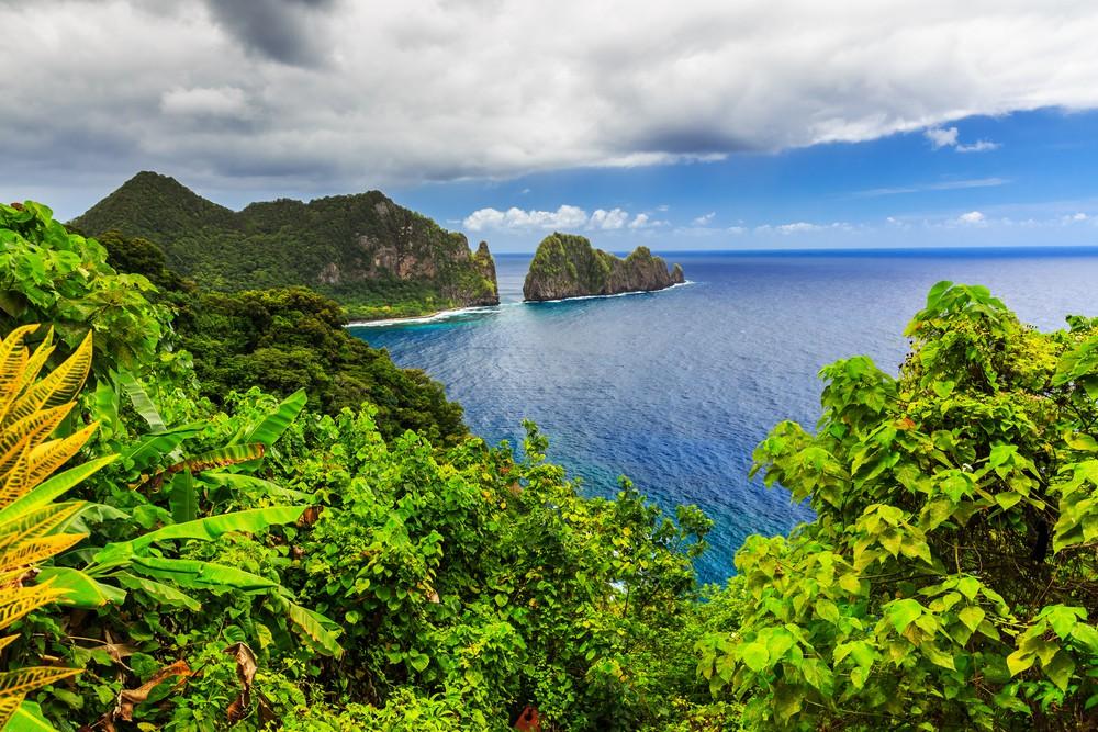 American Samoa - Film & TV