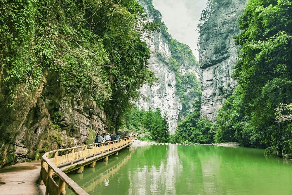 Chongqing - See & Do