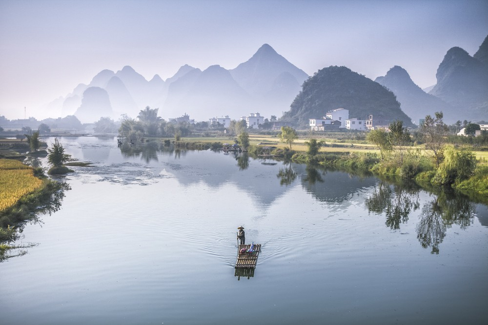 Guilin - Guides & Tips