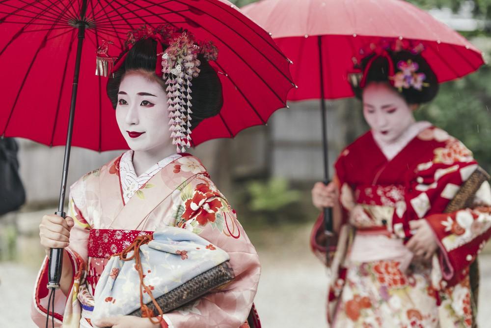 Kyoto - Restaurants