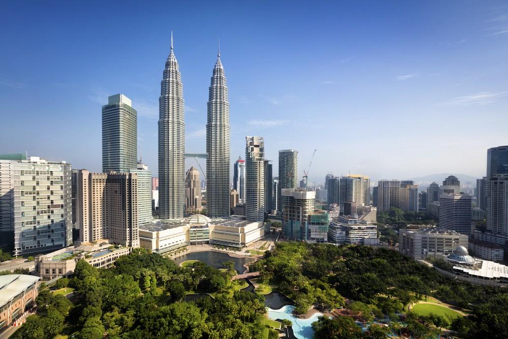 Kuala Lumpur - Places to stay