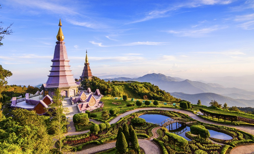 Chiang Mai - Places to stay