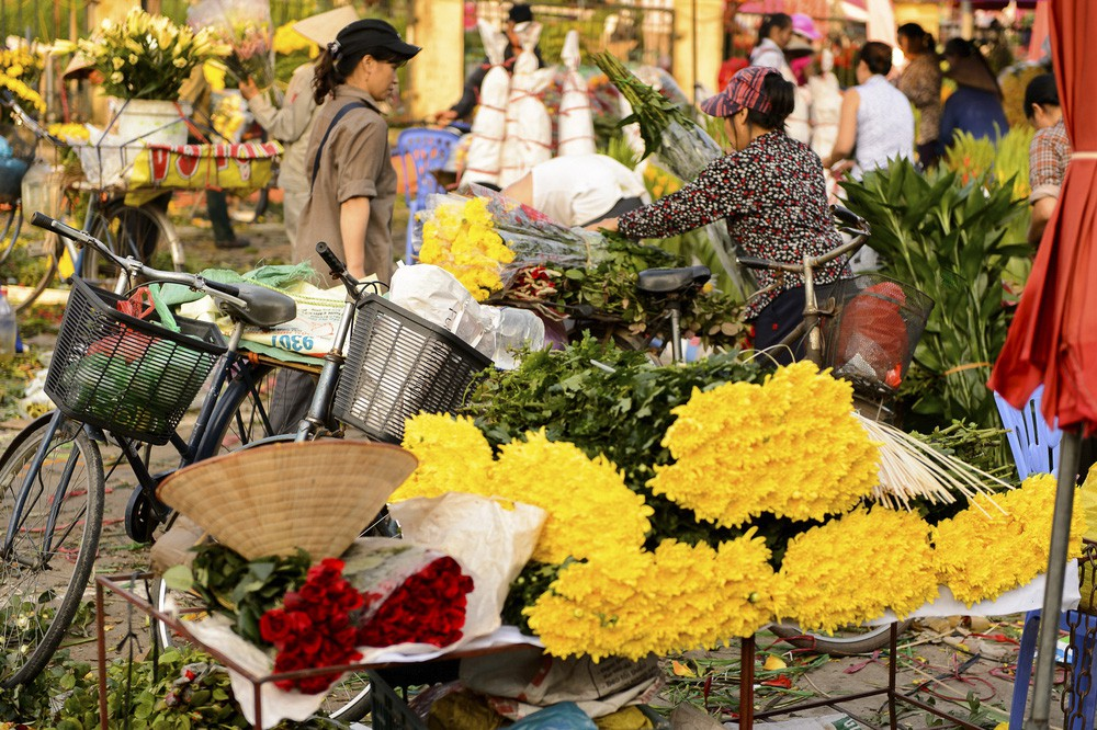 Hanoi - History