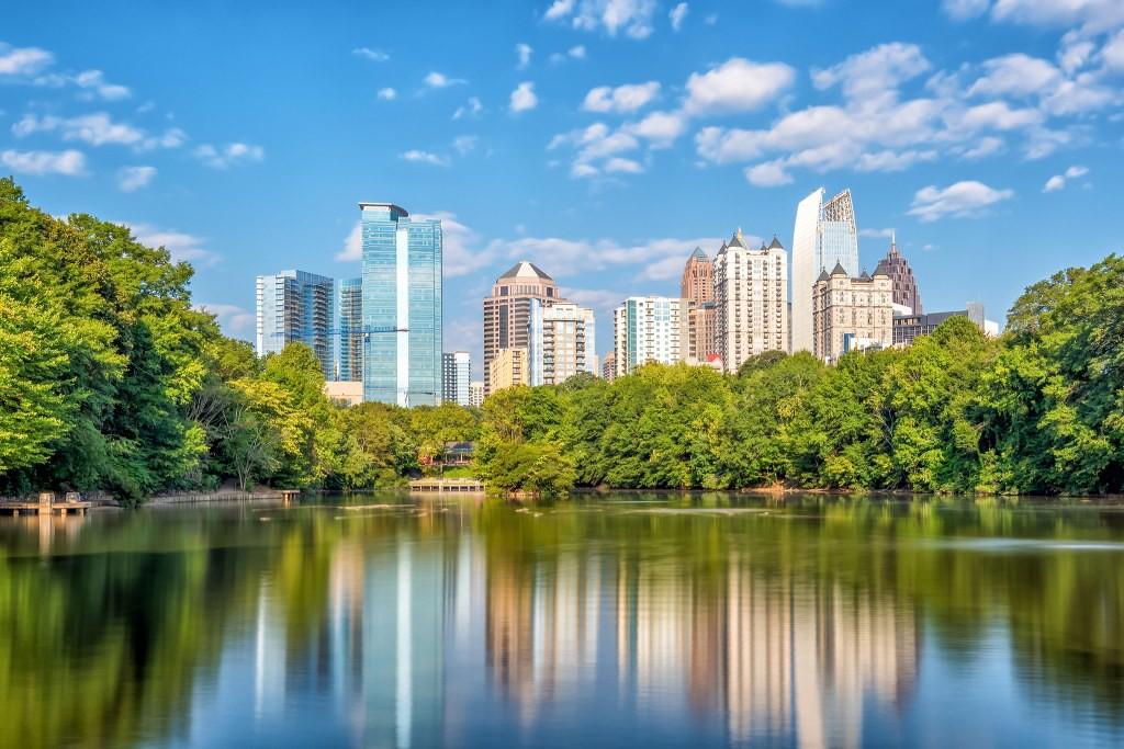 Atlanta - Art