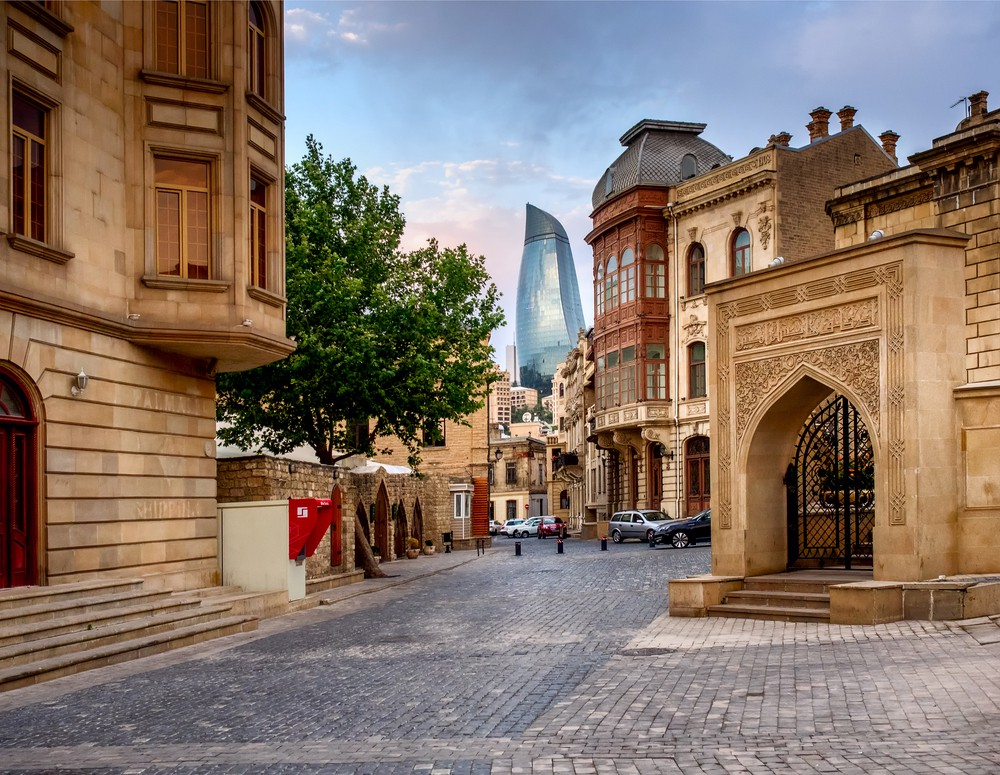 Azerbaijan - Guides & Tips