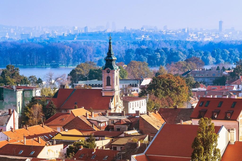 Belgrade - See & Do