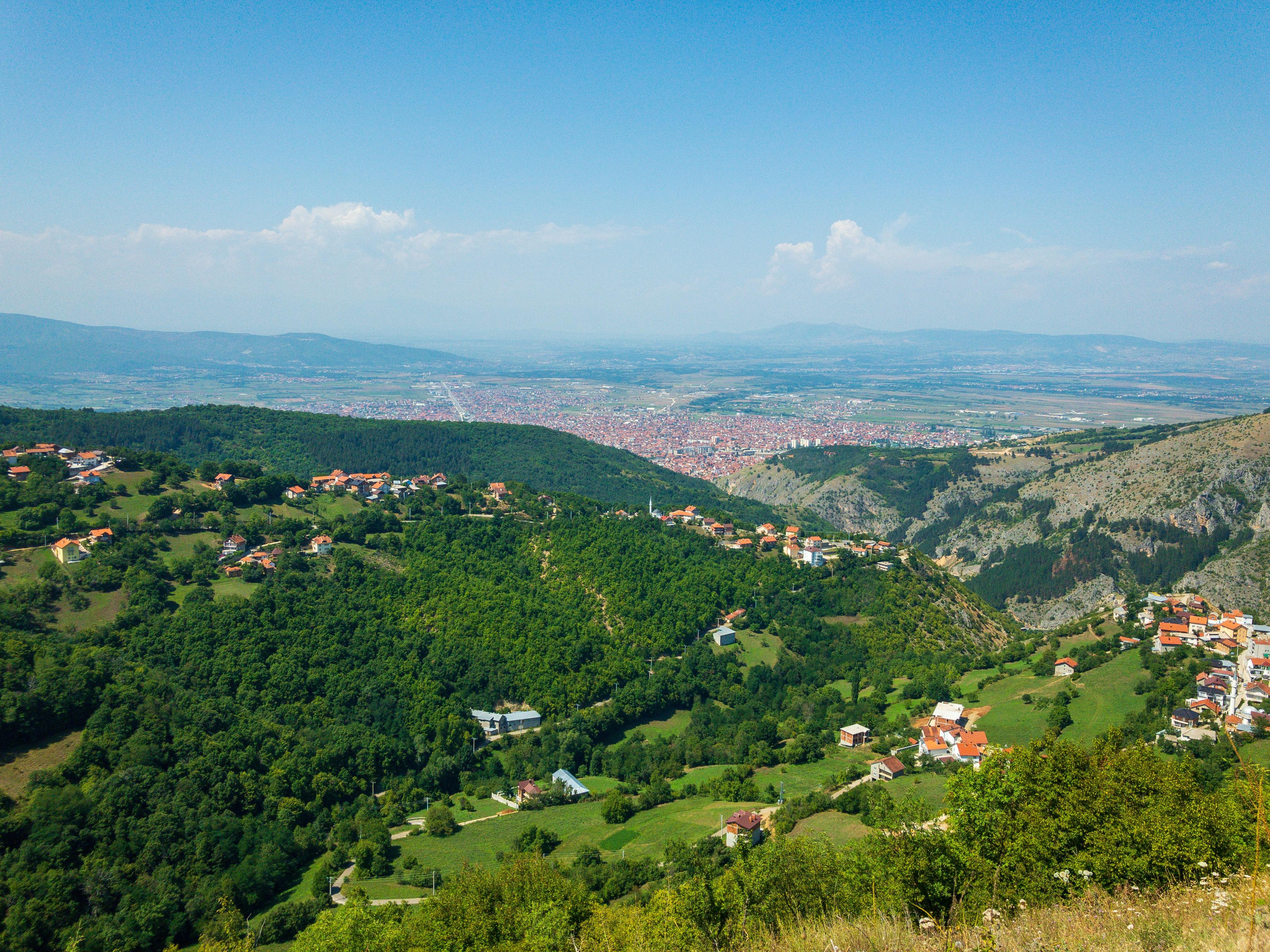 Kosovo - Music