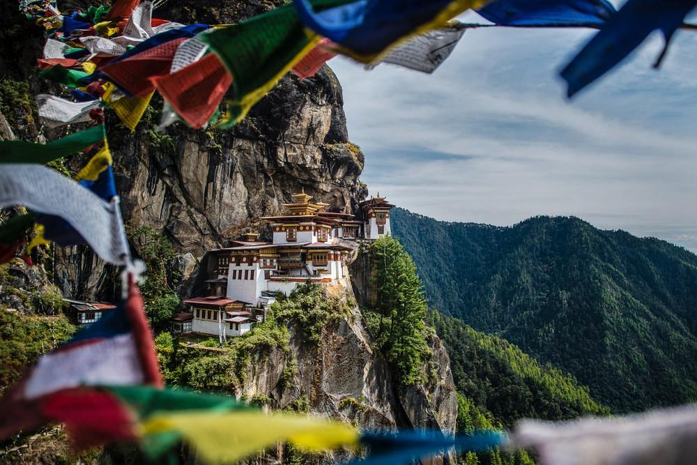 Bhutan - Books