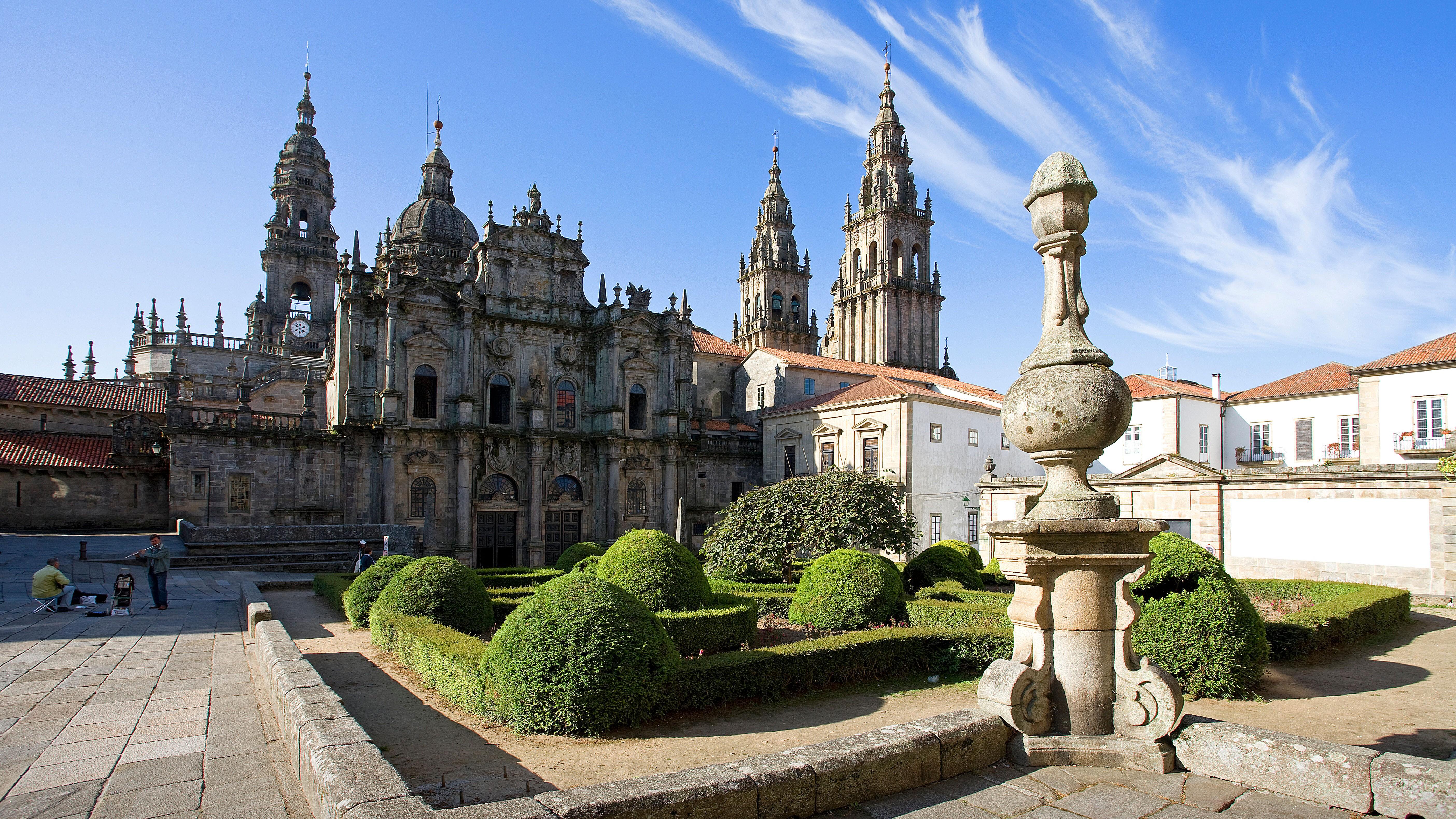 Santiago De Compostela - Health & Wellness