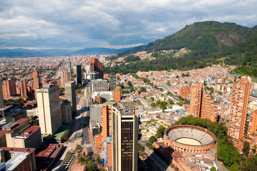 Bogota - Food Culture