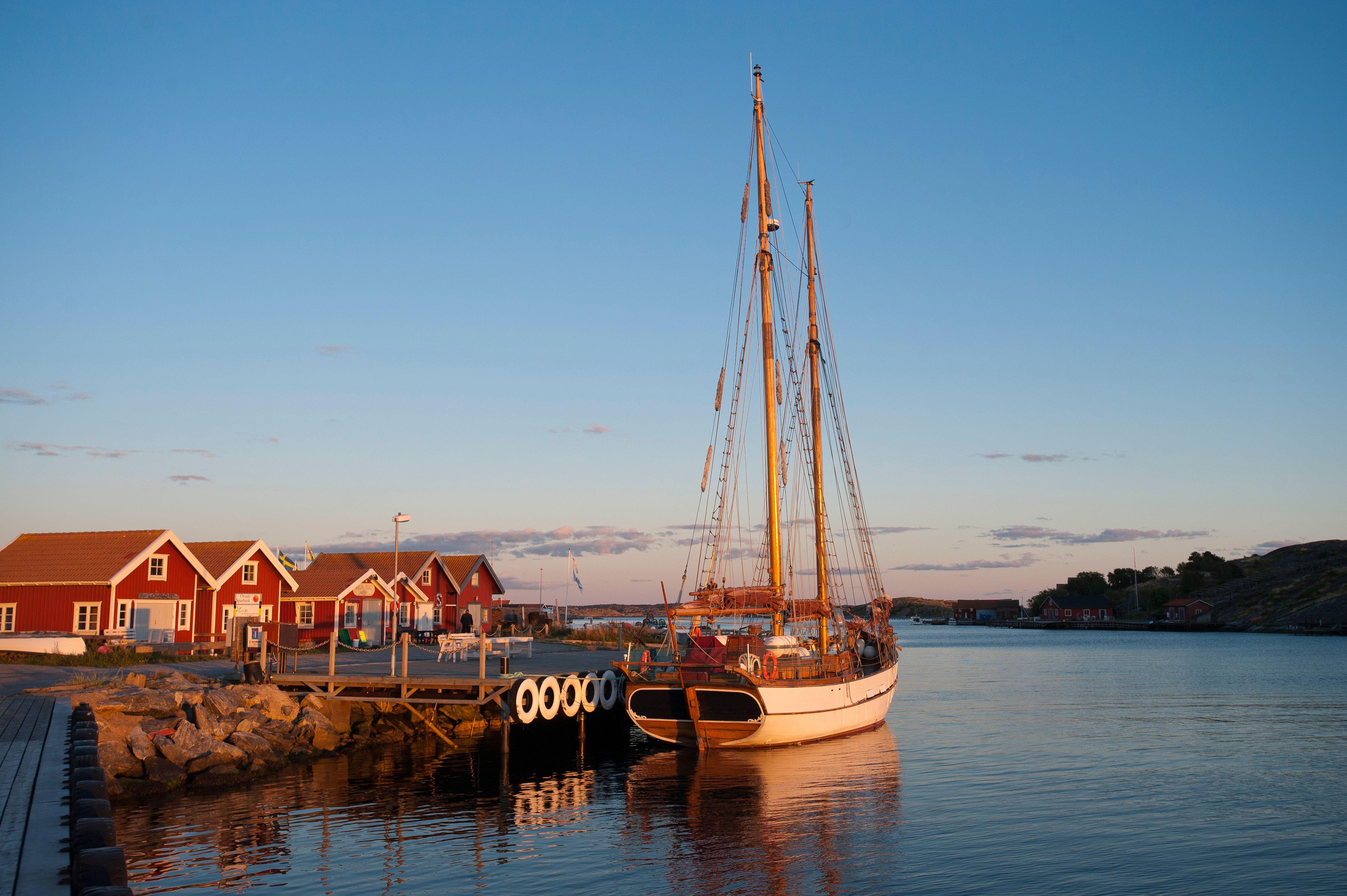 Gothenburg - Food & Drink