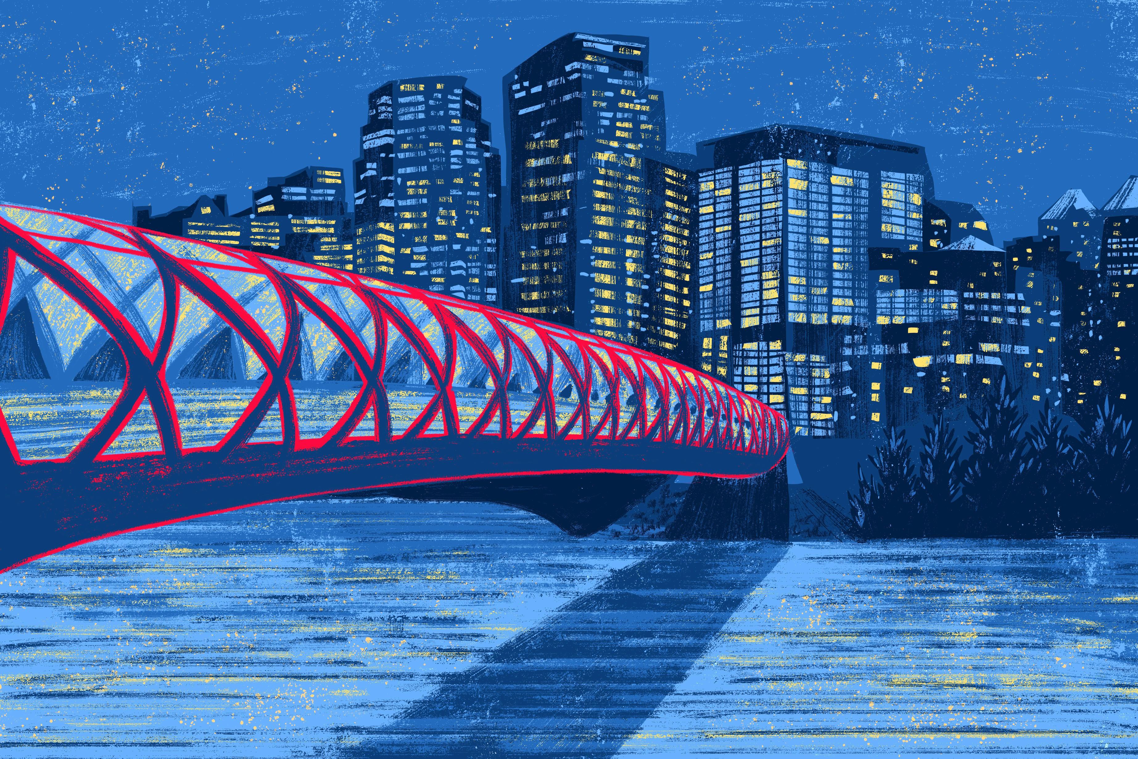 Calgary - Art