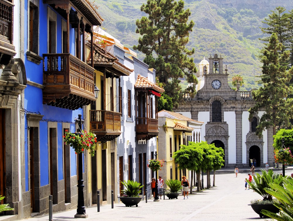 Canary Islands - See & Do