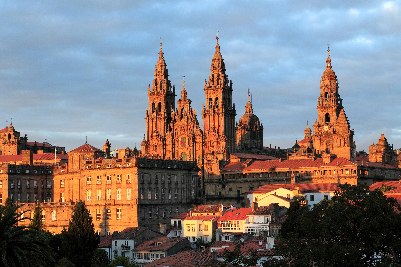 Santiago De Compostela - See & Do
