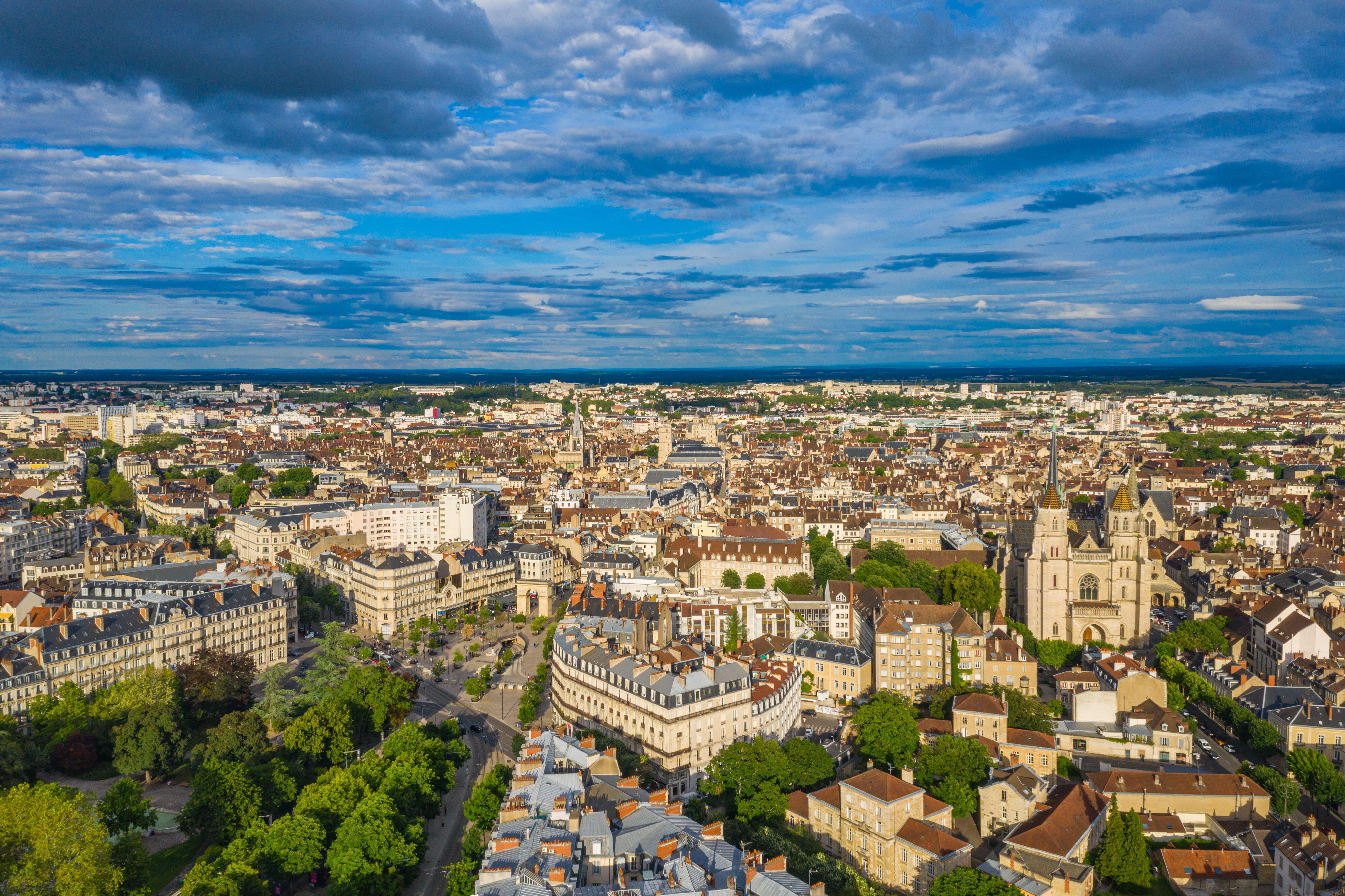 Dijon - Food & Drink
