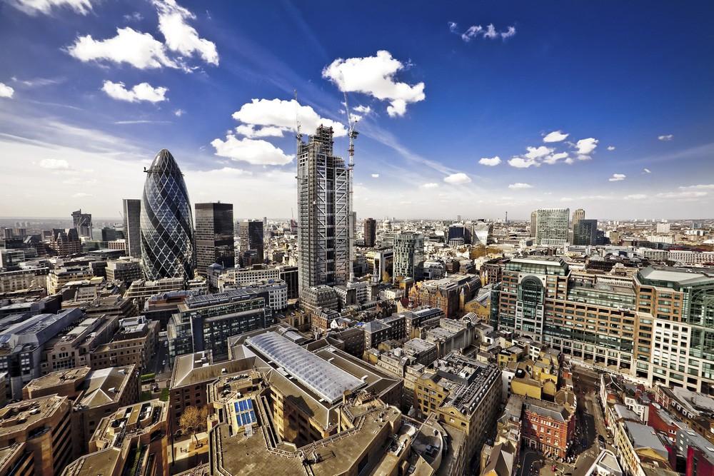 City Of London - Art