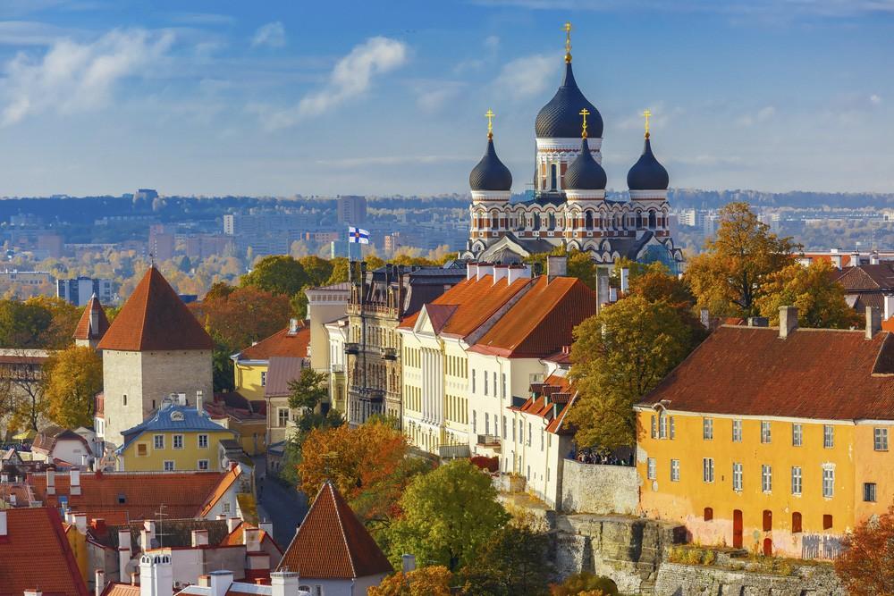 Tallinn - Food Culture
