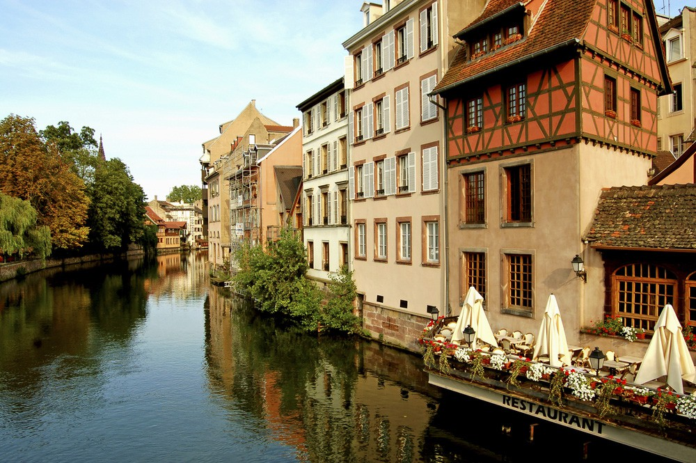 Strasbourg - Restaurants