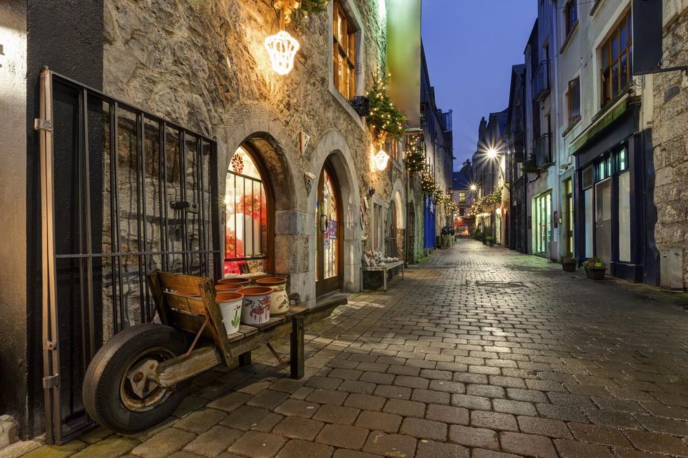 Galway - Art