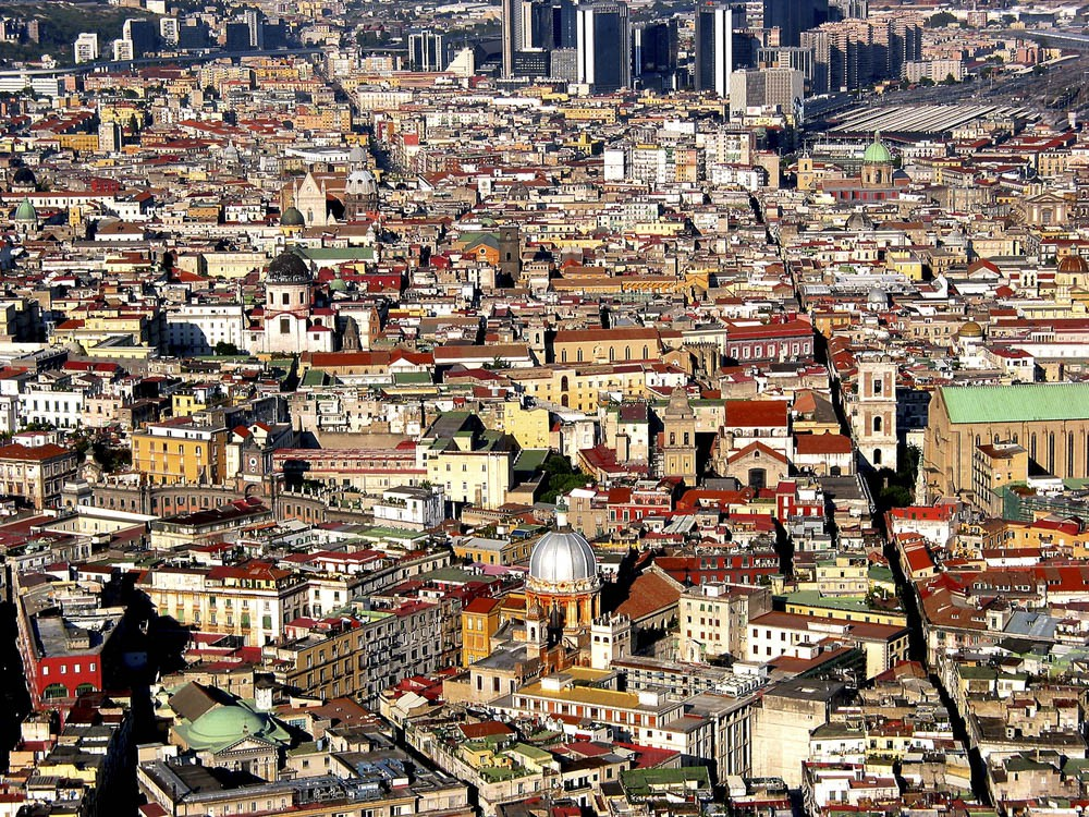 Naples - What's On