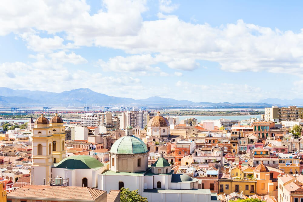 Sardinia - Music