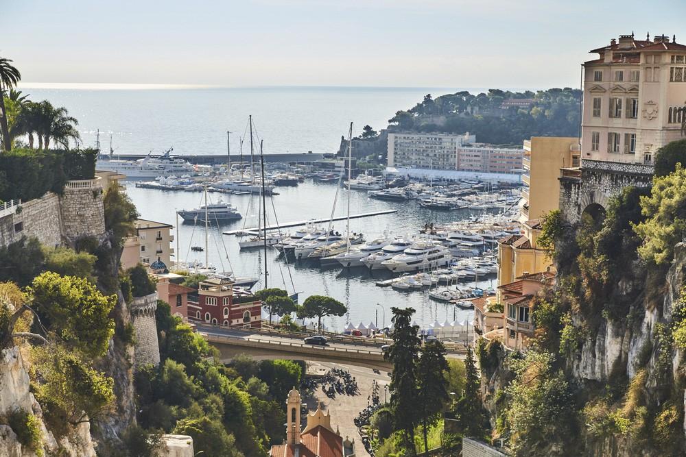 Monaco - Film & TV