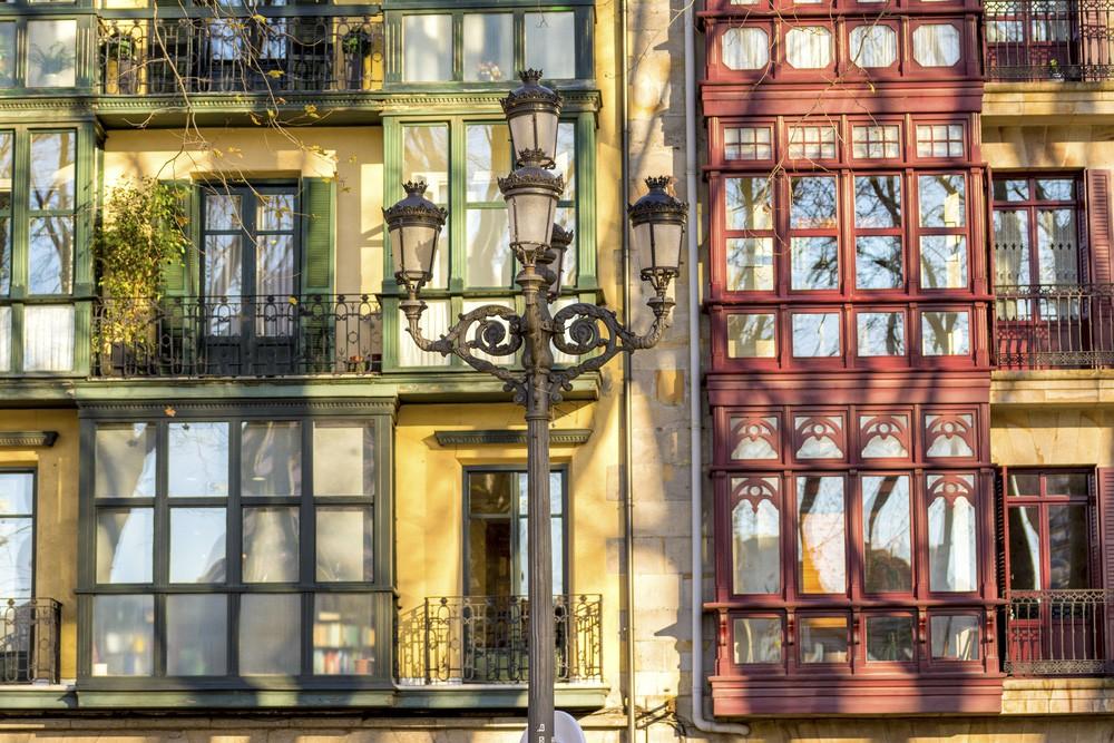 Bilbao - Restaurants
