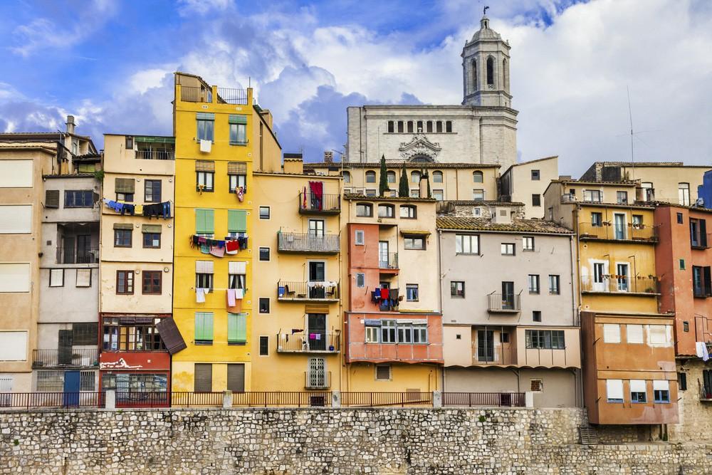 Girona - Music