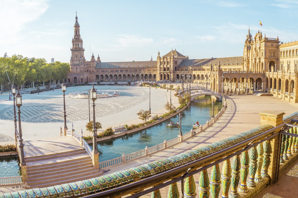 Seville - Restaurants